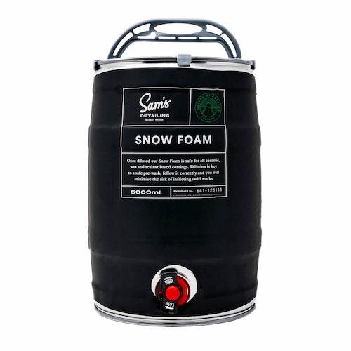Sam´s detailing - Expert range - Snow foam 5L