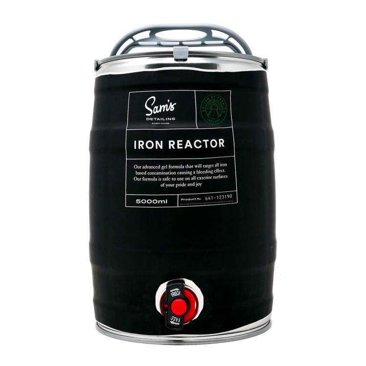 Sam´s detailing - Expert range - iron reactor 5L