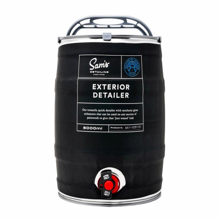 Sam´s detailing - Expert range - Exterior detailer 5L