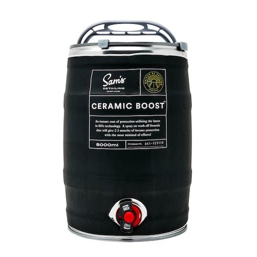 Sam´s detailing - Expert range - ceramic boost 5L