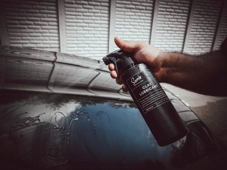 Sam´s detailing - Clay lubricant 500ml