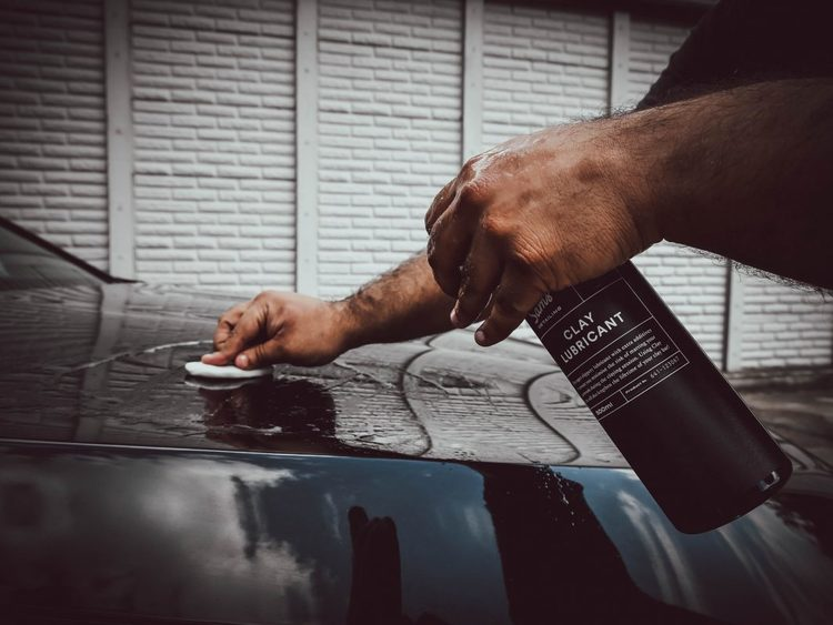 Sam´s detailing - Clay lubricant 500ml