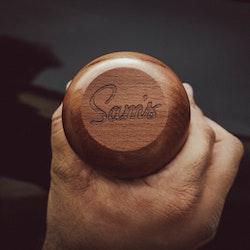 Sam´s detailing - Wooden puck