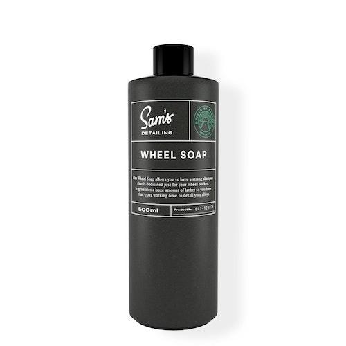 Sam´s detailing - Wheel soap 500ml