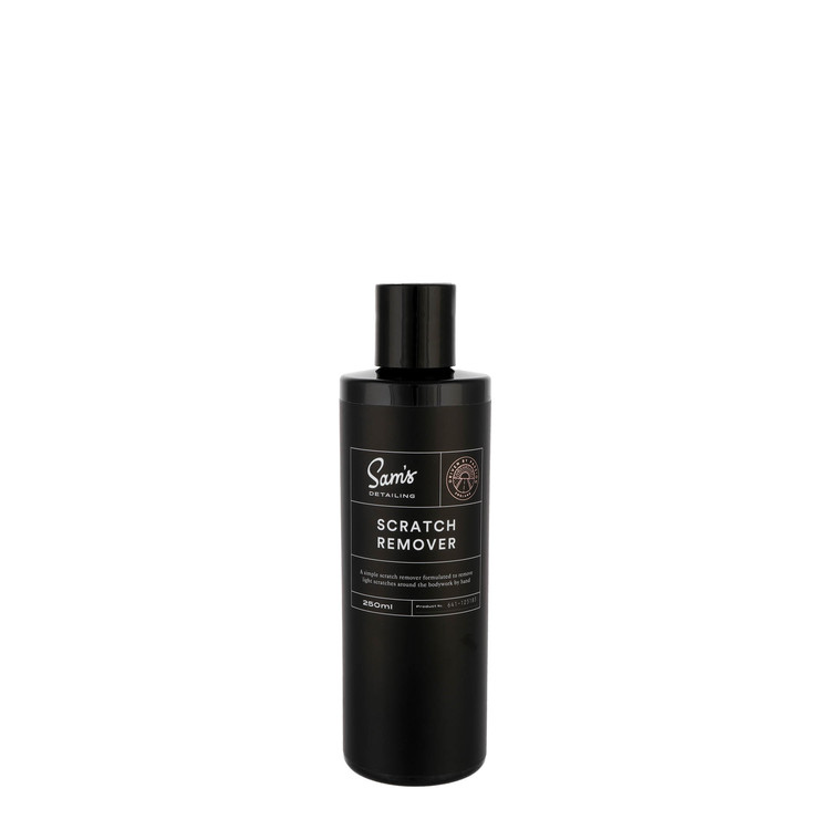 Sam´s detailing - Scratch remover 250ml