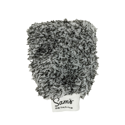 Sam´s detailing - Microfiber wash mitt