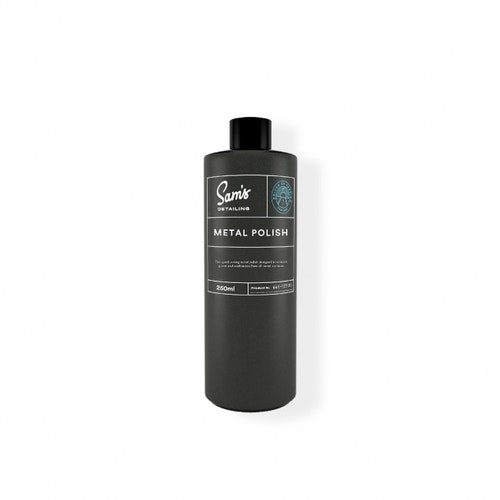 Sam´s detailing - metal polish 250ml
