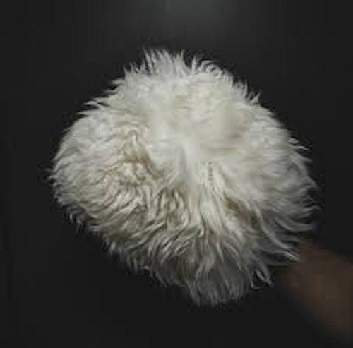Sam´s detailing - Lambswool wash mitt
