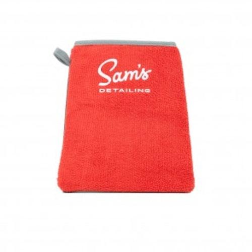 Sam´s detailing - Clay mitt