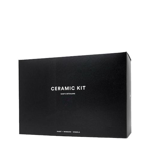 Sam´s detailing - Ceramic kit