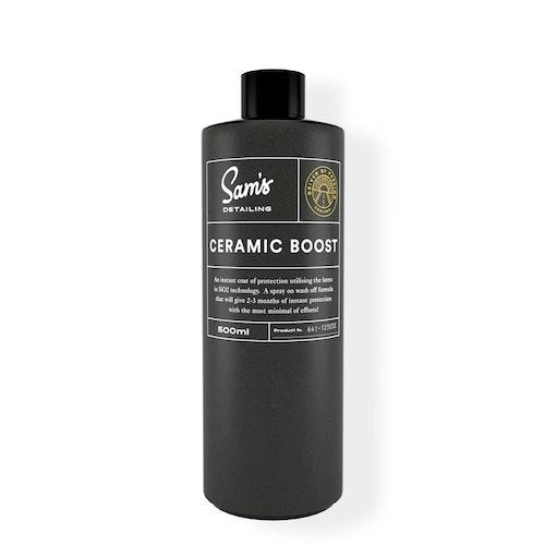 Sam´s detailing - Ceramic Boost 500ml