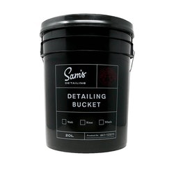 Sam´s detailing - Detailing bucket