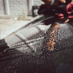 Sam´s detailing - Spray wax 500ml