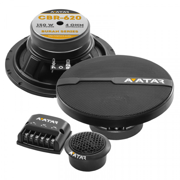 AVATAR CBR-620