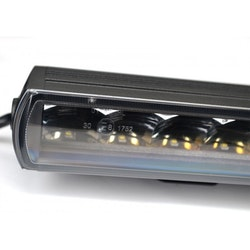 "ERIS LED RAMP 14"" 60W DRIVING BEAM"