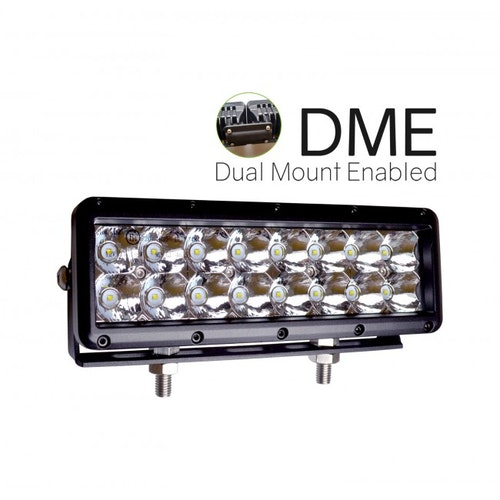 "DME LED RAMP MED 10"" 48W DRIVING BEAM"