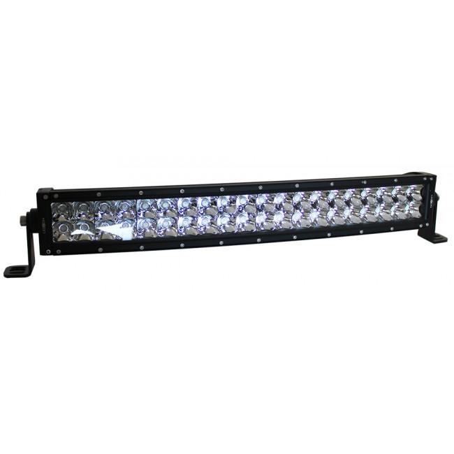"""LED-RAMP 21,5"""" 120W HI-LUX (V 2.0 SVÄNGD)"""