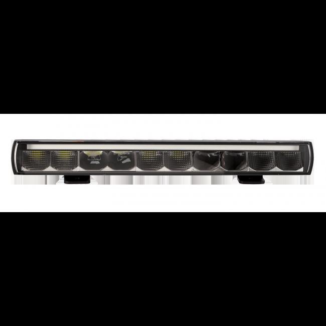 "TITAN DRIVE LED RAMP 20,5"" 100W (E-MÄRKT, DRIVING BEAM, POSITIONSLJUS)"
