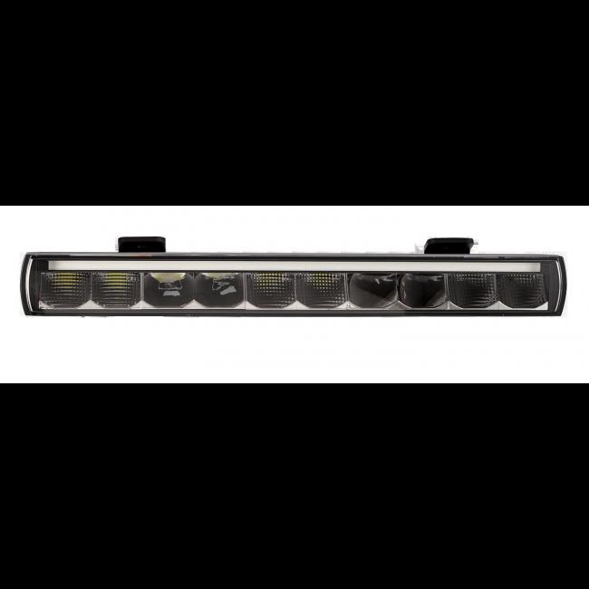 "TITAN SPOT LED-RAMP 20,5"" 100W (SPOT BEAM, POSITIONSLJUS)"