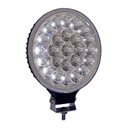 "LED EXTRALJUS 9"" 75W HI-LUX (COMBO BEAM M PARKERINGSSLJUS)"