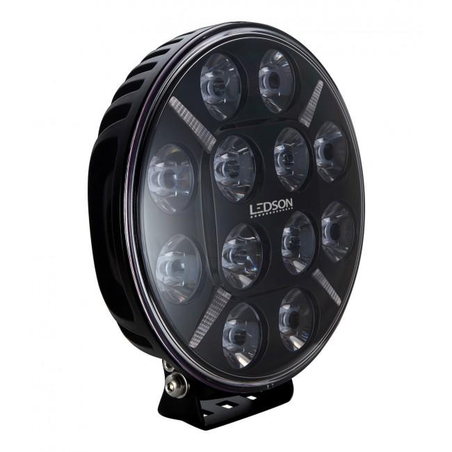 CASTOR 7 LED EXTRALJUS 60W (E-MÄRKT, DRIVING BEAM)