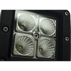 LED-BACKLJUS 12W (E-MÄRKT, FLOOD)