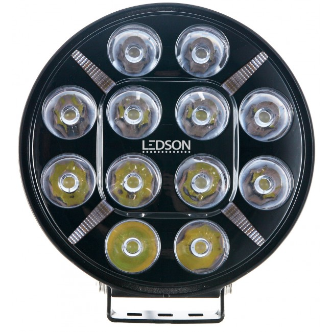 CASTOR7 UNITY LED-EXTRALJUSPAKET (12V)