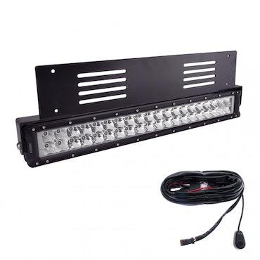 KOMPLETT HELIOS LED-RAMPSPAKET (12V)