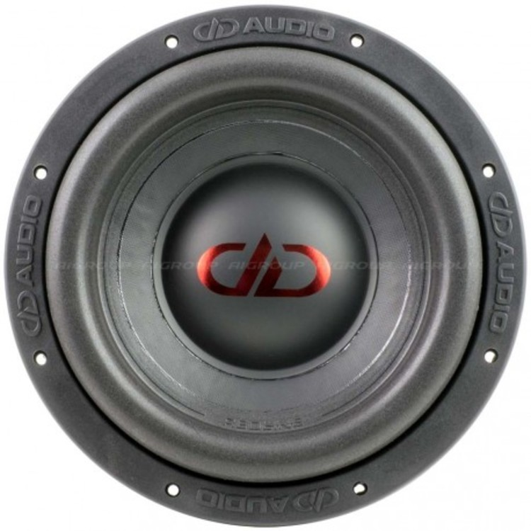 DD AUDIO 610E