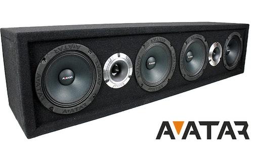 AVATAR 4x65 BOX
