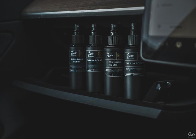 Sam´s Detailing - Vanilla Scent 100ml