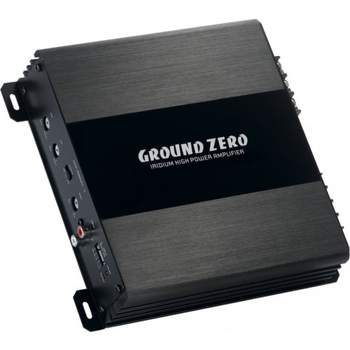 Ground Zero GZIA 2080 HPX-II
