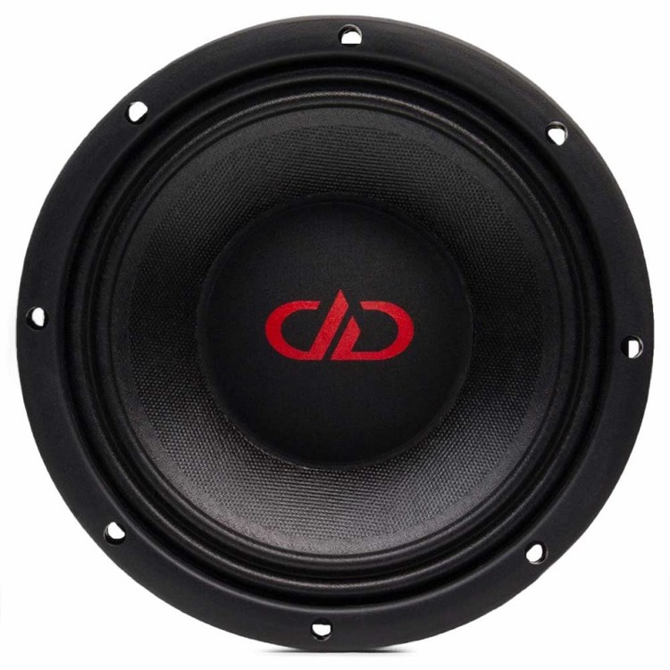 DD Audio VO-W8A HARD