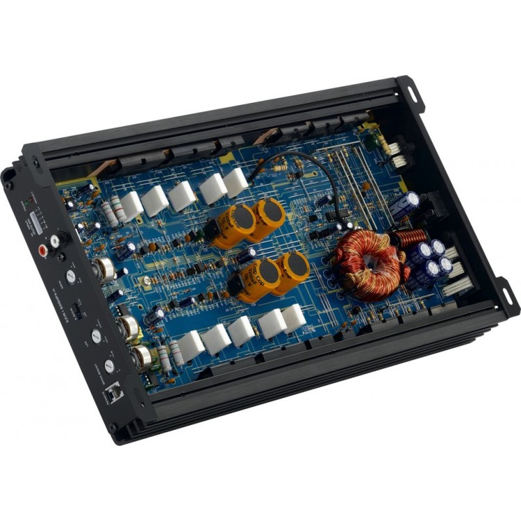 GZIA 1.600HPX-II