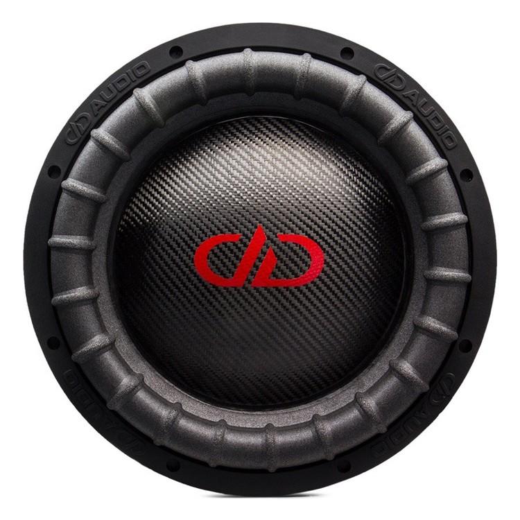 DD Audio 9512K D1 ESP SUPERCHARGED