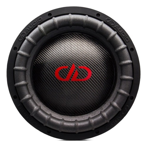 DD Audio 9512K D1 ESP SUPERCHARGED