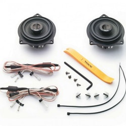 FOCAL INTEGRATION 2-WAY COAXIAL BMW 1/3