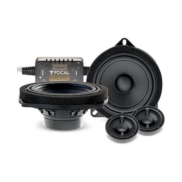 Focal Inside BMW 2-WAY COAXIAL