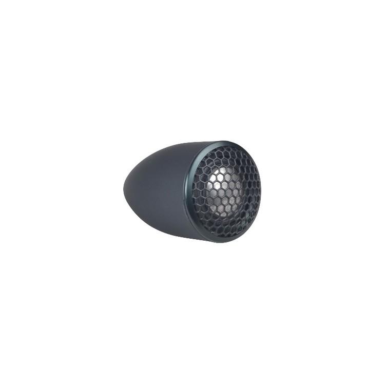 Monteringskopp diskant svart