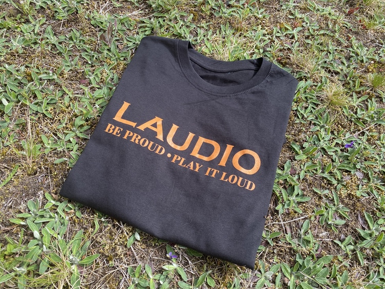 T-shirt Laudio