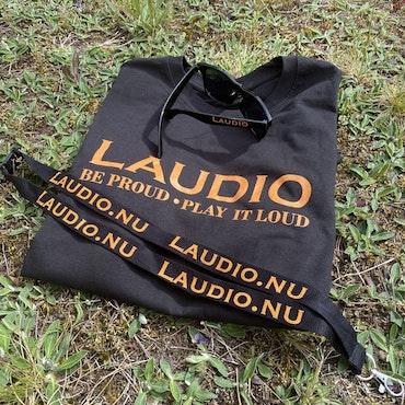 Nyckelband Laudio.nu
