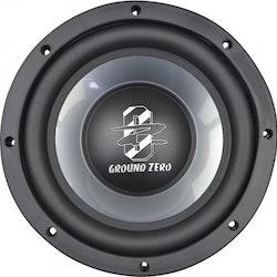 Ground Zero GZIW 200X-II