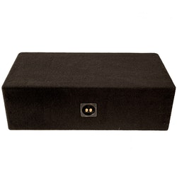 "MM AUDIO BOX SW 6,5"" X3 KOMPLETT"