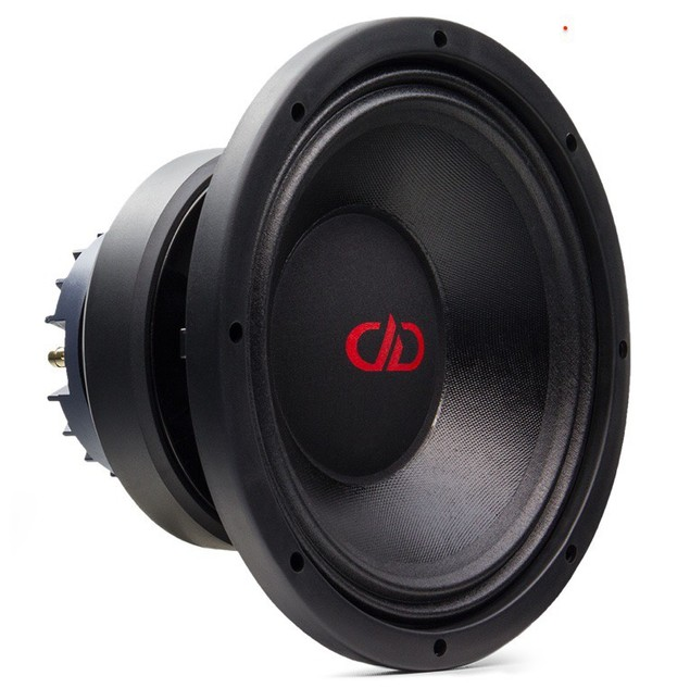 DD AUDIO VOW10 S4