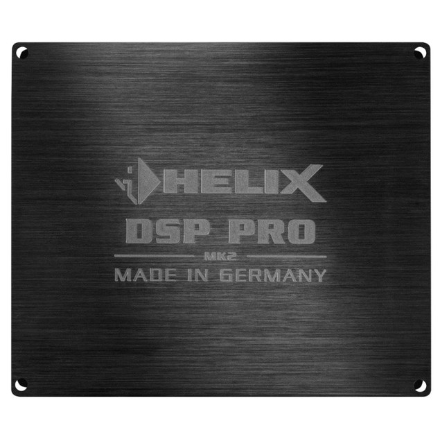 HELIX DSP PRO MK2