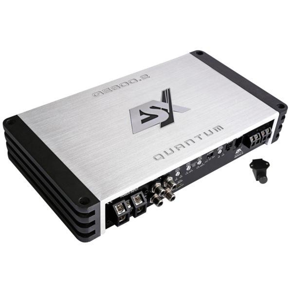 ESX QE 600.2