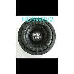 MM AUDIO HD SW 8 V2