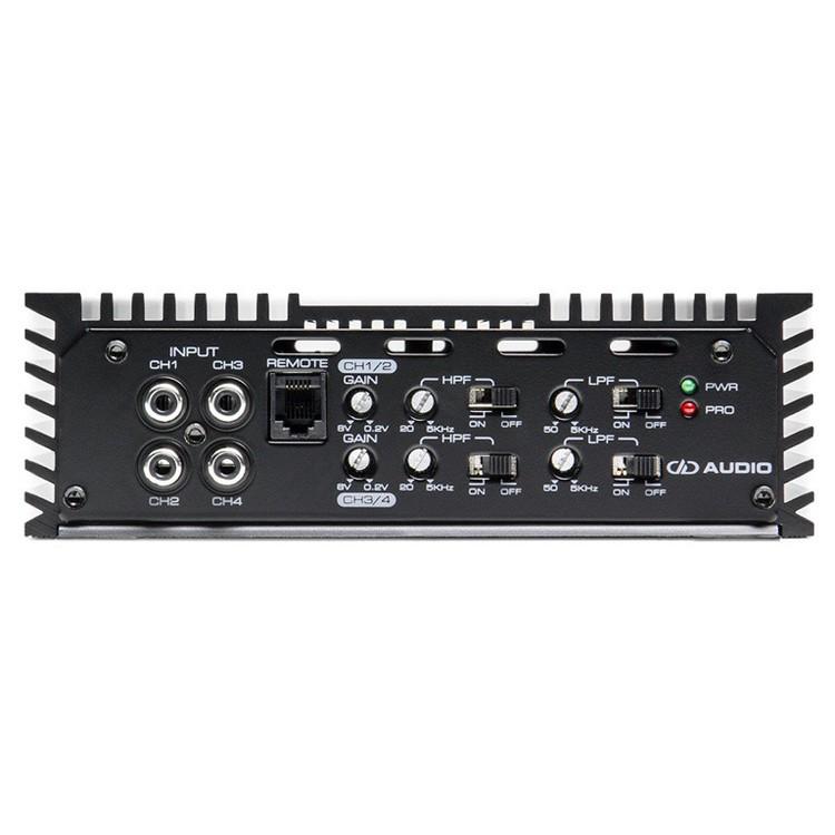 DD Audio SS4b