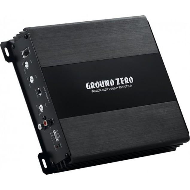 GROUND ZERO GZIA 2130HPX-II