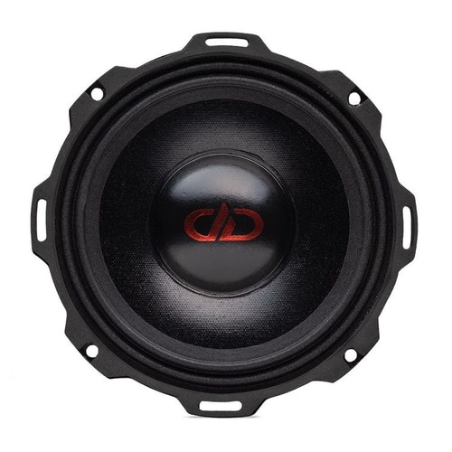DD Audio VOM6.5a-S4 PARVIS!